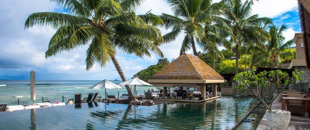 Le Domaine De LÓrangeraie Resort & Spa
