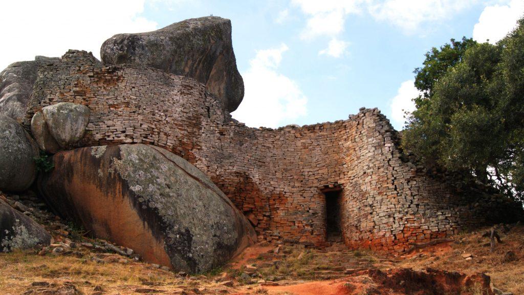 ZH9 Zim Ruins