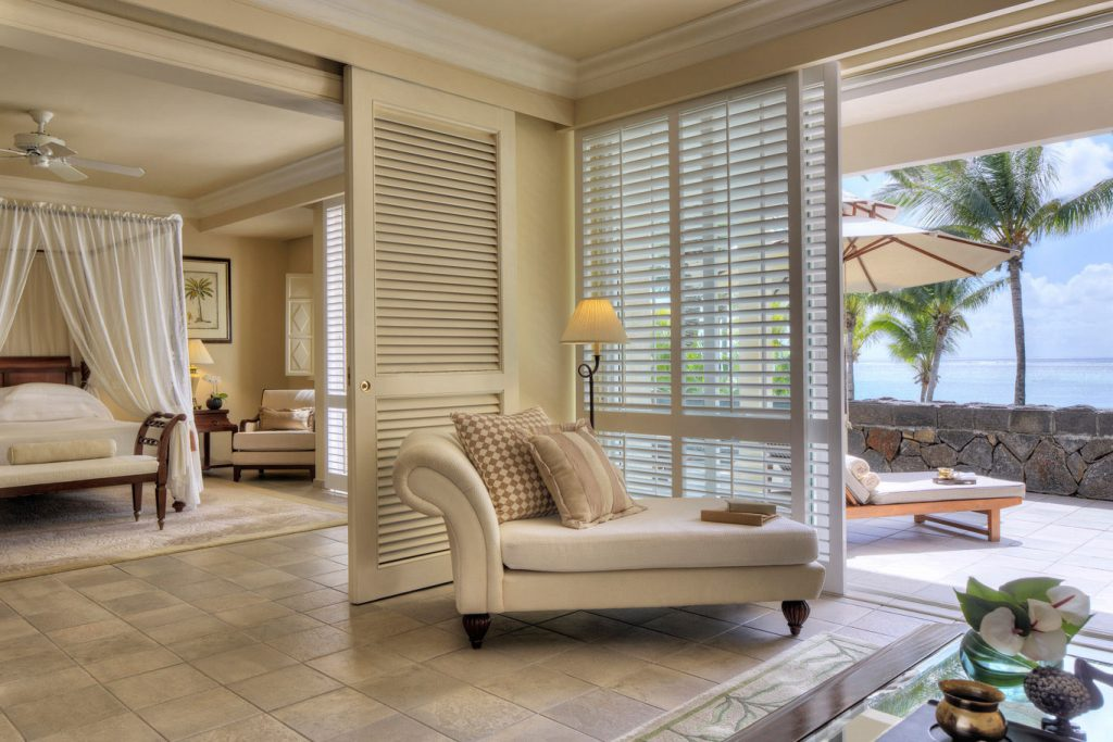 The Residence Colonial Ocean Front Suite